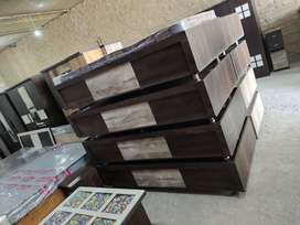 New brand box bed with storage