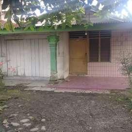 Dijual Rumah Rp 280.000.000