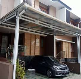 Canopy rumah modern#CRP8