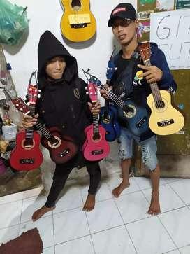 Gitar kentrung 8