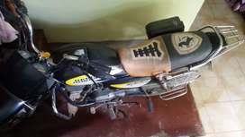 HERO HONDA SPLENDO