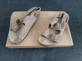 Sandal Original Zara Untuk Anak Laki Ukuran 33