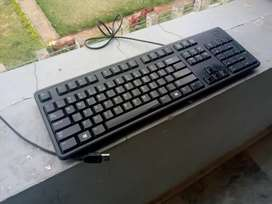 Dell Keyboard Wired