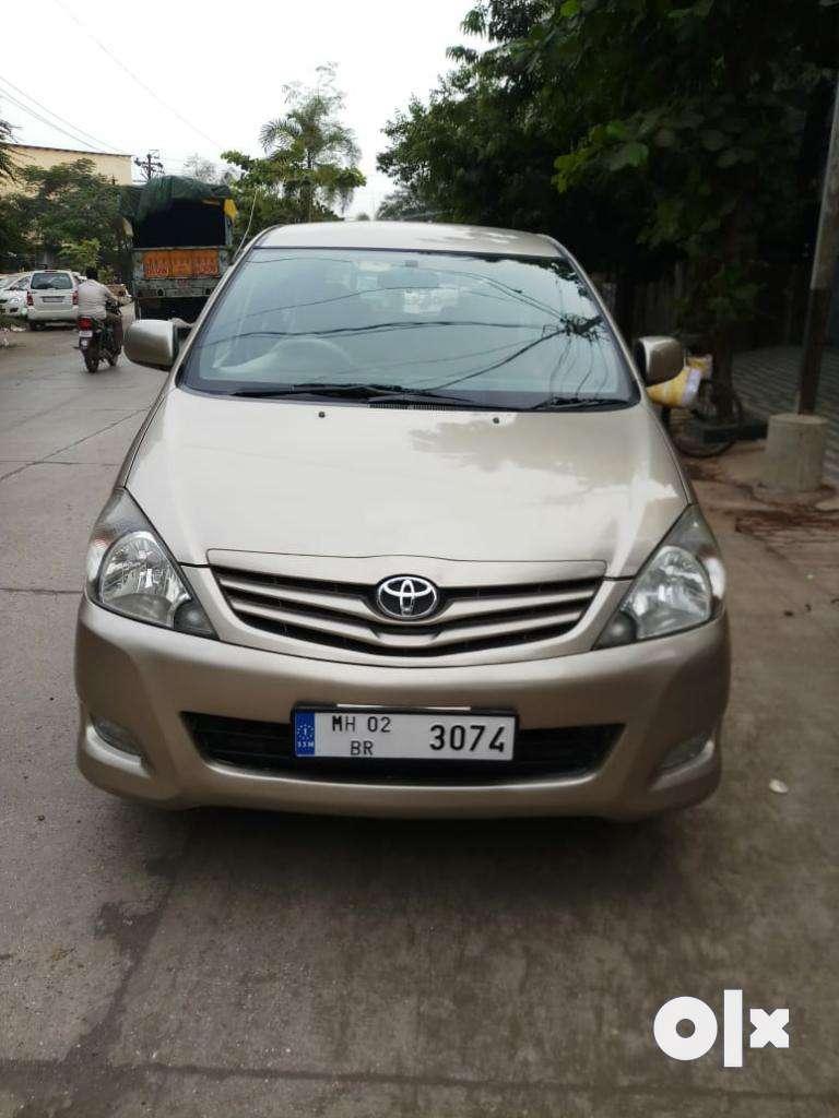 Toyota Innova 2.0 G4, 2011, Diesel 0