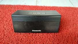 Panasonic 14watt bt speaker