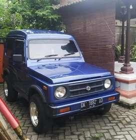 Jimny asli Bali