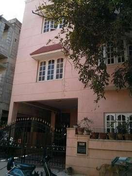 2 BHK HOUSE FOR RENT IN KANAKA NAGAR, HEBBAL