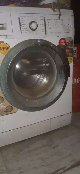 IFB fully aoutomatic washing machine