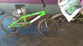 X bikes vonon