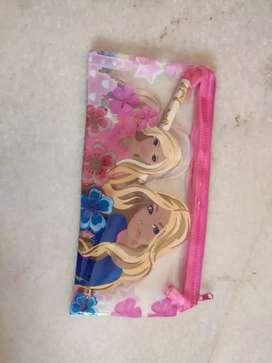 Barbie pouch
