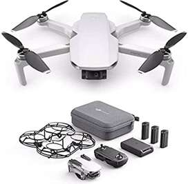 Dijual Drone Mavic Mini Paket Combo.
