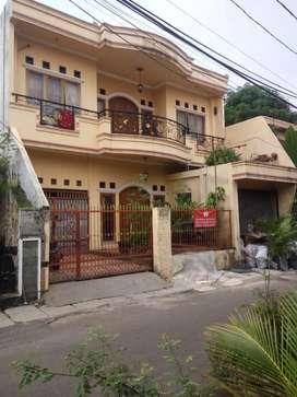 Dijual Rumah Mewah Murah di Utan Kayu Jakarta Timur