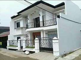 Rumah Cantik Brand New siap huni di Komplek Cibinong Bogor