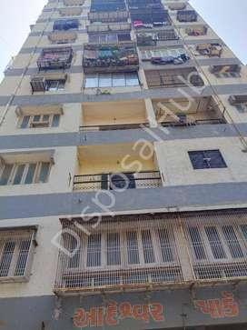 Residential Flat (Athwa)