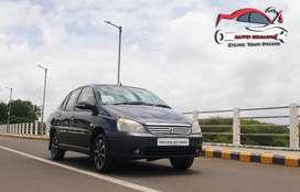Tata Indigo Ecs eCS GVX, 2011, Petrol