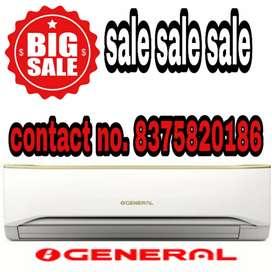 O general split 1.5 tonn in just 29999 only ( quantity min. 50pcs)
