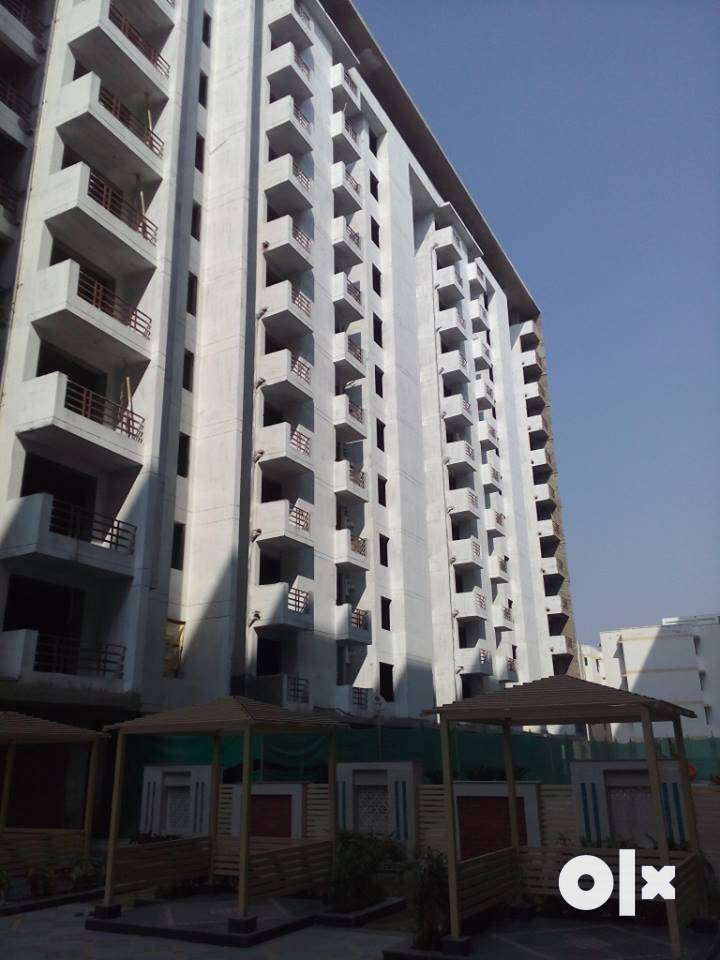 2 BHK Ready to Move Flats for Sale in Capital Greens, Bhiwadi 0