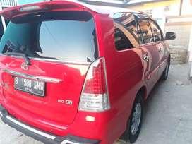 Jual cepat Toyota kijang innova inova G 2011 istimewa