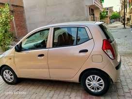 Hyundai i10 2009 Petrol Well Maintained