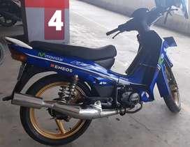 Yamaha F1ZR (2003) original