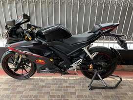 Yamaha R15 V3 2019 New Livery
