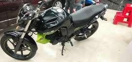 2010 Yamaha FZ