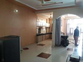 Chitrakoot 2 Bhk Fully Furnished Independent Flat