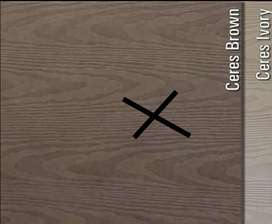 Kertas fancy premium textur kayu