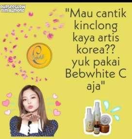 BEBwhite C skin care