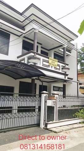Dijual Rumah di Duren Sawit Strategis Kav DKI