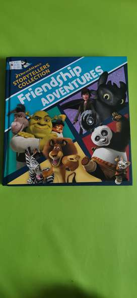 [Pre Loved] Friendship Adventure