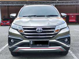 Toyota Rush TRD m/t 2019