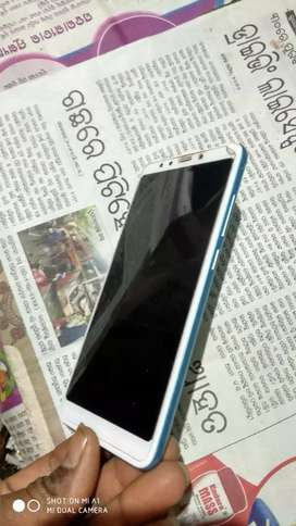 Redmi 5 is good condition