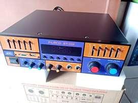 Audio power Amplifier Bluetooth