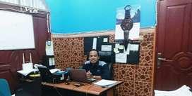 Mencari kerja di Finance Accounting Gudang Purchasing HRD Admin dll
