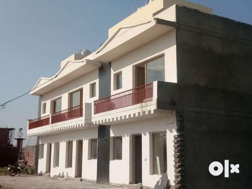 Duplex for sale on Patiala highway, Zirakpur 0