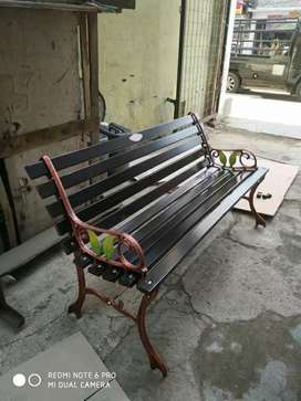 kursi taman P 120 cm