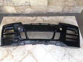 Bumper Bemper Dpn BMW X6 E71 X5 HAMANN 100% German + LED - M Schnitzer