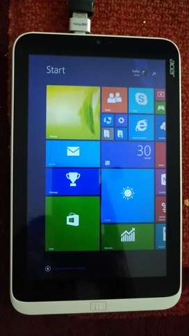 Acer w3 win 8.1