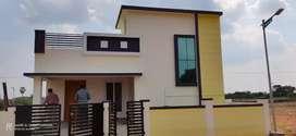 Ready to move House/Villa