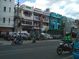 Dijual Ruko Depan Manado Town Square Lokasi Strategis Harga Nego