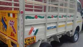 Tata ace load