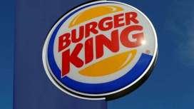 Dibutuhkan cepat Karyawan Burger King tersedia