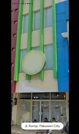 Ruko Pakuwon City Surabaya, Strategis SL4K