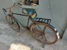 Old used good condition cycle for sale