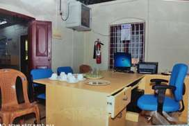 Office Space (961 Sq.ft) for rent in Maradu - Junction (kochi)