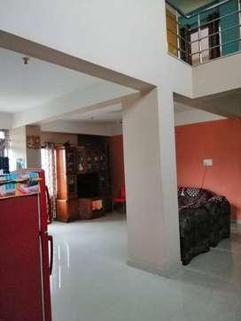 Duplex Beltola Servy 4 Bhk rediy to muve flat