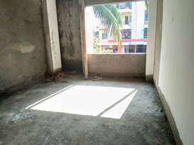 3Bhk Under Construction Flat For Sell at LalGanesh.