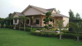 One Life so live it with Grace - Farm Land for Farm House just Rs.47L