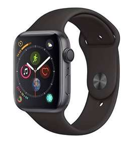 Apple Watch Series 4, 44 mm Smart Watch With Bluetooth -Cellular Model